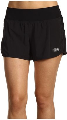 The North Face Women's Eat My Dust Short (TNF Black) - Apparel