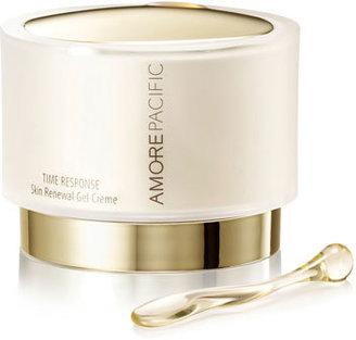 Amore Pacific TIME RESPONSE Skin Renewal Gel Crème, 1.7 oz. $450 thestylecure.com