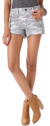 Siwy Bree Zip Pocket Shorts