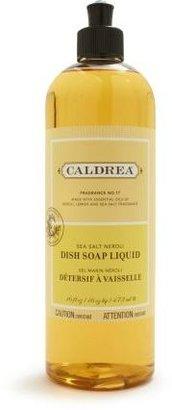 Caldrea Sea Salt Neroli Dish Soap