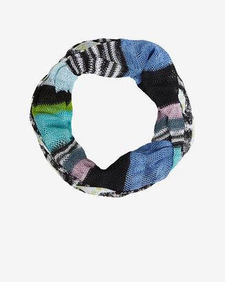 Missoni Braided Stripe Headband