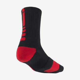Nike LeBron Elite Crew Basketball Socks