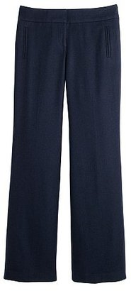 J.Crew Favorite-fit wool twill academy pant
