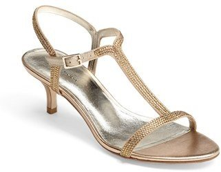 Pelle Moda Women's 'Fact' Sandal