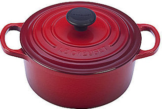 Le Creuset Signature Round French Oven