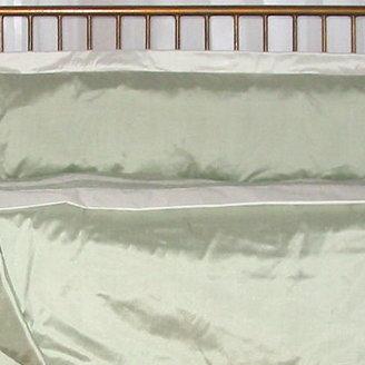 Lulla Smith Capri Silk Baby Crib Bedding