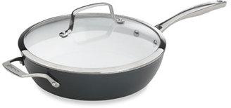 Bialetti Aeternum Signature Series Ceramic 11-Inch Covered Deep Saute Pan