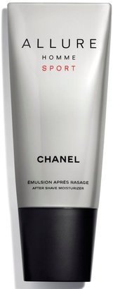 Chanel Allure Homme Sport After-Shave Moisturiser