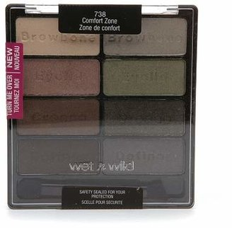 Wet n Wild Color Icon Collection Eyeshadow Set $5.49 thestylecure.com