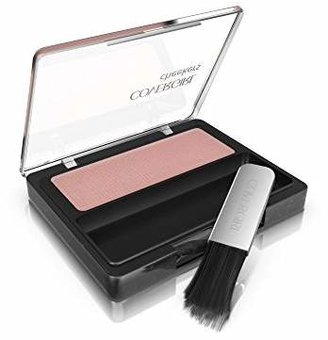 COVERGIRL Cheekers Blendable Powder Blush, Brick Rose .12 oz (3 g) $4.99 thestylecure.com