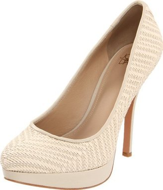 Joan & David Women's Flipp Platform Pump