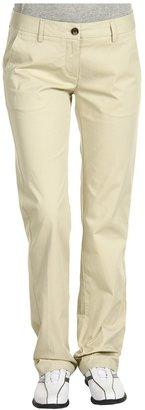 Tommy Hilfiger Arielle Cotton Solid Pant