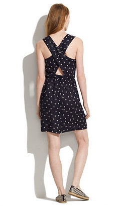 "Sessun Sessùn&TM Polka-Dot ""Walk With Me"" Dress"