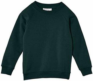 Trutex Unisex Crew Neck Sweatshirt,(Manufacturer Size: X-Small)