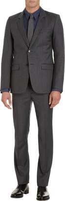 Barneys New York agnès b. X Micro Check Sportcoat
