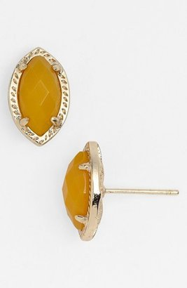 Kendra Scott 'Joey' Stone Stud Earrings (Nordstrom Exclusive)