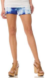 Motherhood Secret Fit Belly® 5 Pocket Maternity Shorts