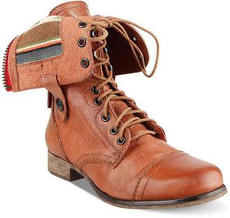 Steve Madden Women's Booties, Camarro Booties