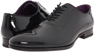 To Boot Caine (Black Vernice Leather) - Footwear