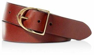 """Polo Ralph Lauren Wilton"""" Buckle Belt"""