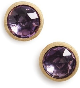Women's Marco Bicego 'Jaipur' Stone Stud Earrings $495 thestylecure.com