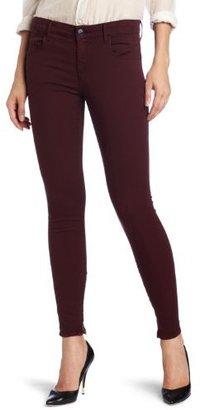 Habitual Women's Almas Skinny Jean in Claret