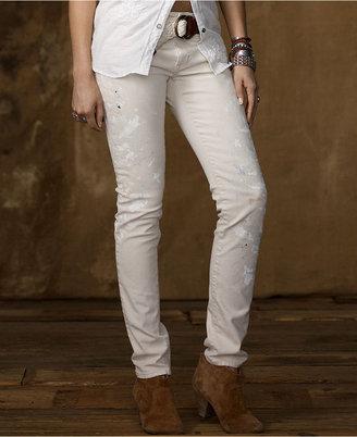 Denim & Supply Ralph Lauren Jeans, Skinny-Leg Stretch Jeans