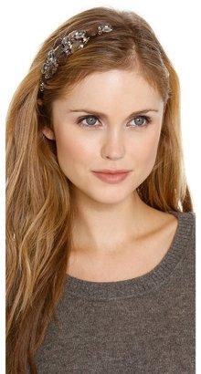 Marie Hayden Beaded Side Headband