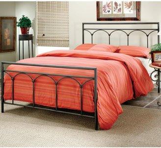 Hillsdale McKenzie Bed Set with Rails