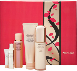 Shiseido Benefiance Total WrinkleResist24 Set