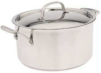 Cuisinart Chef's Classic 6 Qt. Stockpot (Stainless Steel) - Home