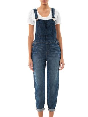 J Brand 5030 slouchy overalls