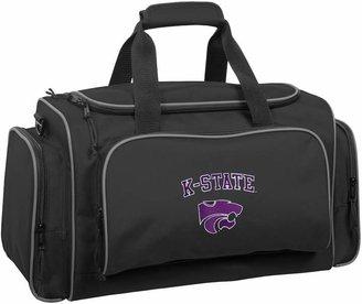 Wally Bags WallyBags 21-Inch Kansas Wildcats Duffel Bag