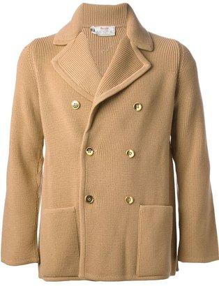 Avon Vintage 70's wool coat