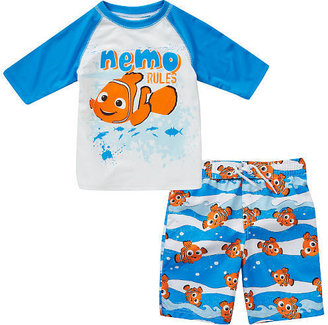 Babies 'R' Us Babies R Us Disney Boys 2 Piece Finding Nemo Swim Set