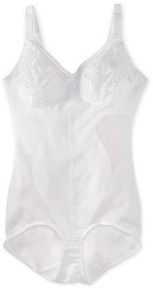 Naturana 83208/300 Women's Body Shaper White 38DD