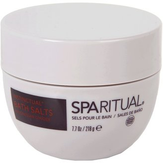 SpaRitual Instinctual Bath Salts (N/A) - Beauty
