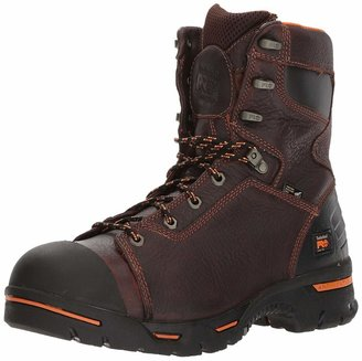 "Timberland Men's 52561 Endurance 8"" Puncture Resistant Workboot"