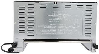 Cuisinart TOB-155 Exact HeatTM Toaster Oven/Broiler