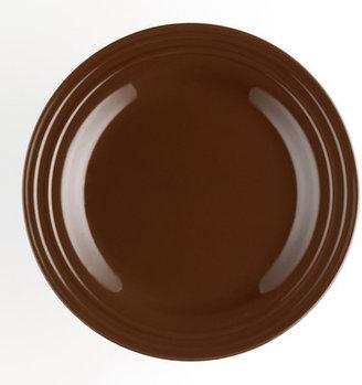 "Rachael Ray Double Ridge 11"" Dinner Plates (Set of 4)"