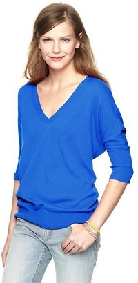 Gap Dolman-sleeve sweater