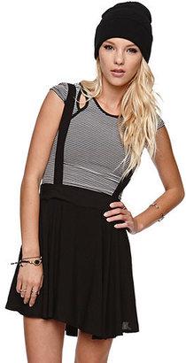 Kirra Suspender Skirt