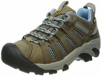 KEEN Women's Voyageur Hiking Shoe $69.99 thestylecure.com