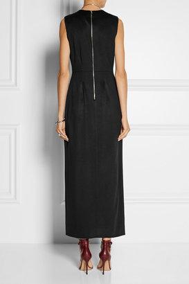 ADAM by Adam Lippes Cashmere maxi dress