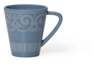 Mikasa Sutton Teal Mug