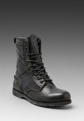 Sebago x Linking Park Jungle Boot