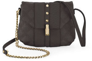 Rachel Roy Small Quilted Crossbody
