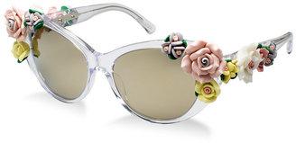 Dolce & Gabbana Sunglasses, DG4180