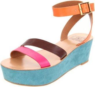 Lucky Brand Lucky Women's Garnet Platform Sandal
