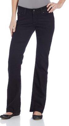 Lee Women's Slender Secret Elson Bootcut Jean